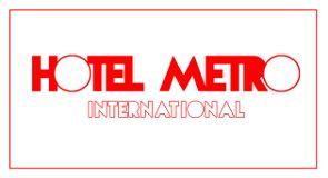 Foto de Hotel Metro International