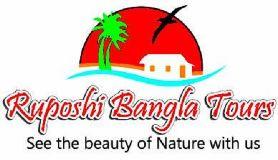 Ruposhi Bangla Tours Gulshan