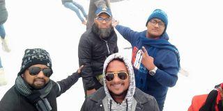 Foto de Ruposhi Bangla Tours Gulshan